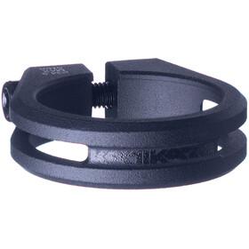 Sixpack Kamikaze Sattelklemme Ø34,9mm schwarz
